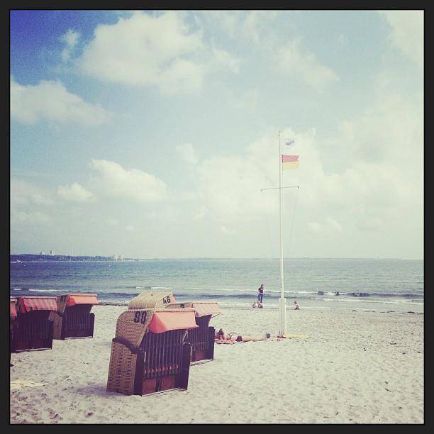 Scharbeutzer Strand