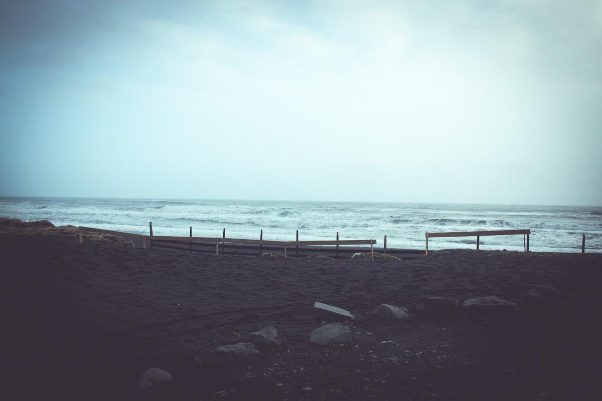 Vík í Mýrdal – Strand