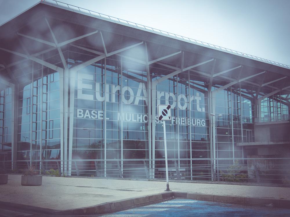 EuroAirport Basel Mulhouse