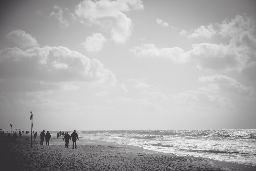 Sylt Strand