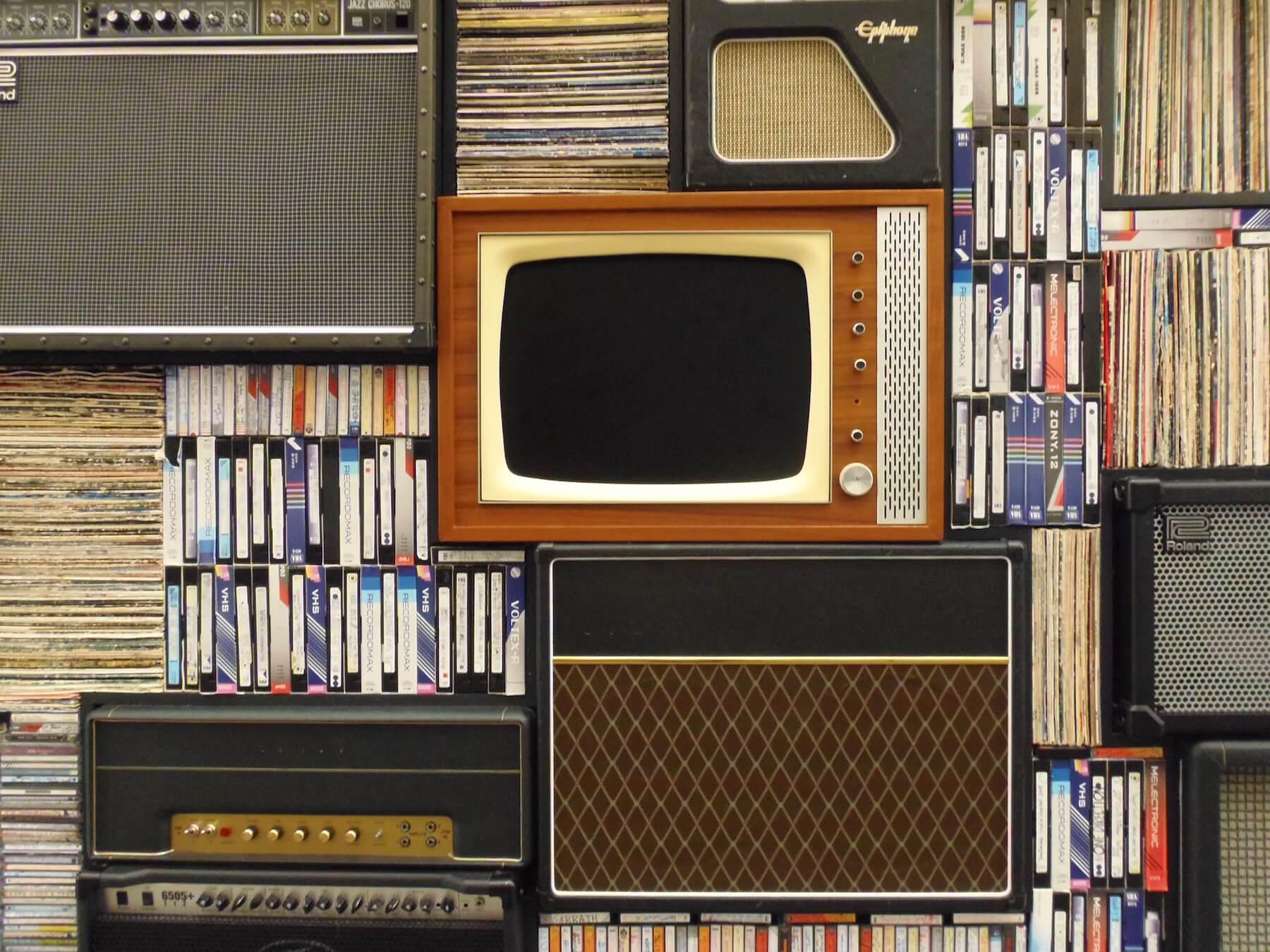 TV und Videos