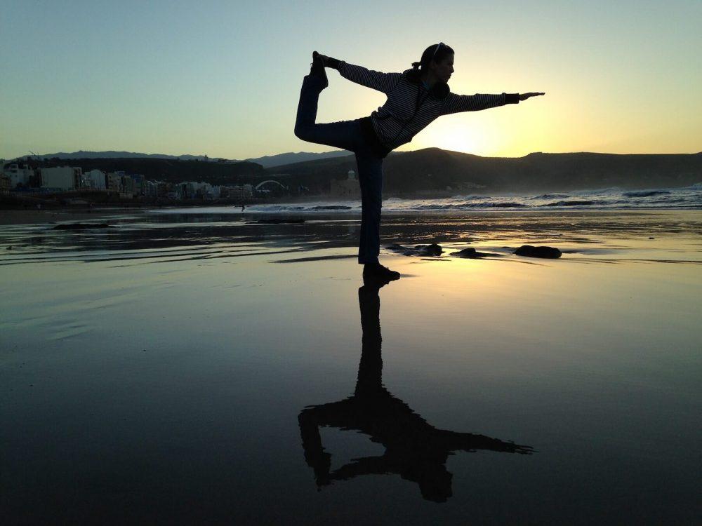 #30daysofyoga – Die Yoga-Challenge geht weiter…