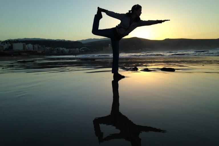 #30daysofyoga – Der Beginn einer Yoga-Liebe?