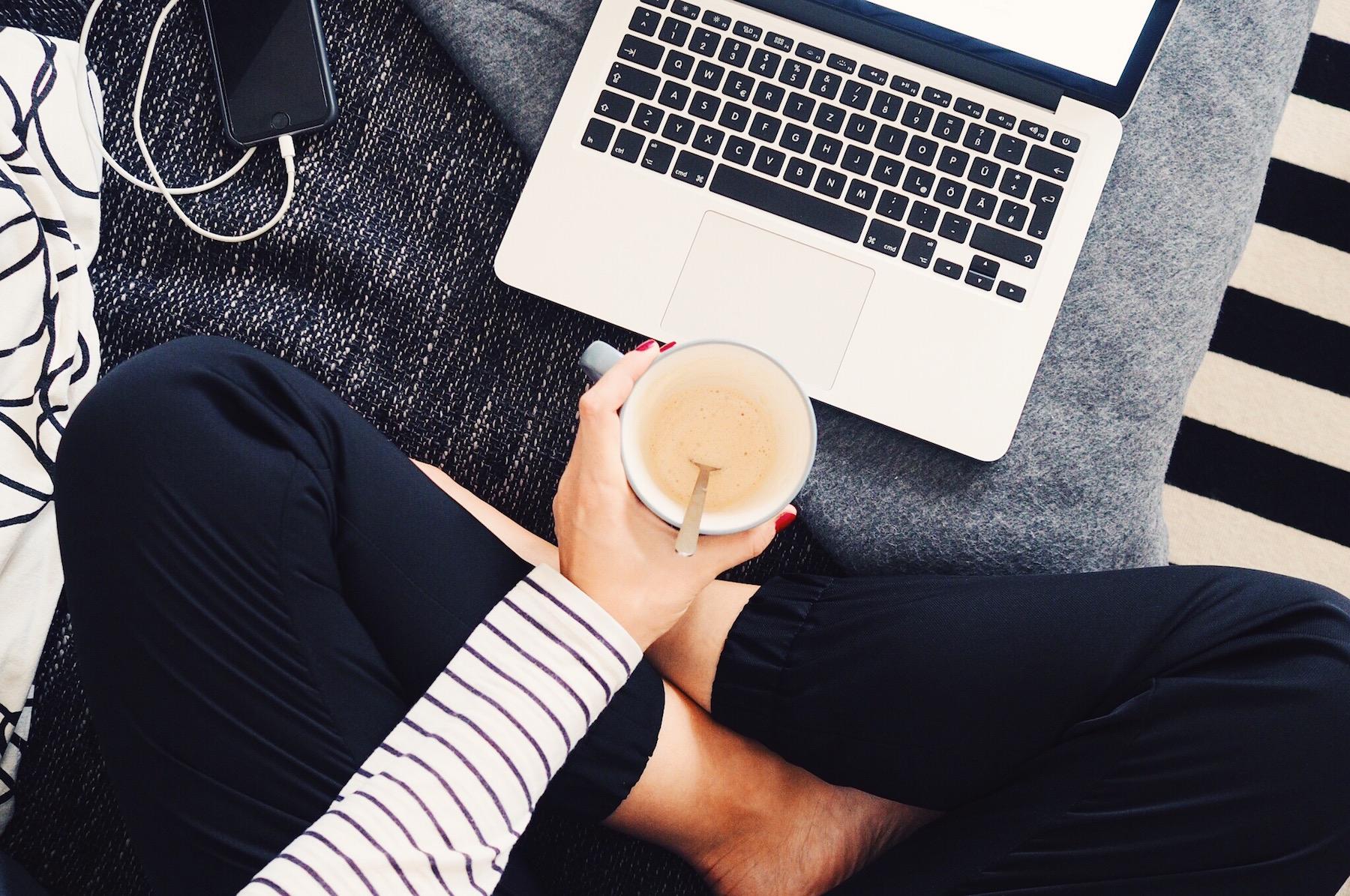 Freelancer Sofa-Office