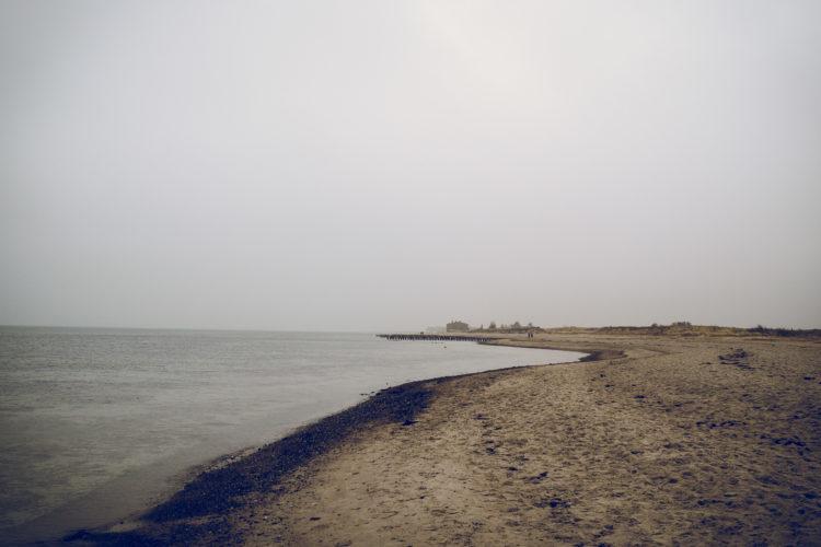 Heiligenhafen Strand