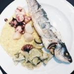 Kochkurs Fish&More