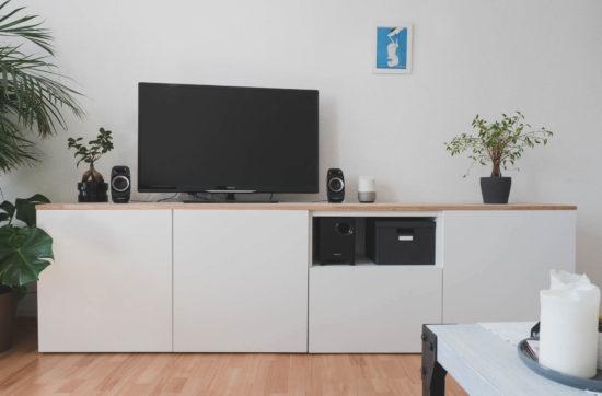 IKEA BESTÅ Sideboard
