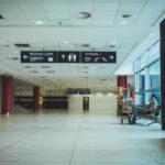 Prag Flughafen