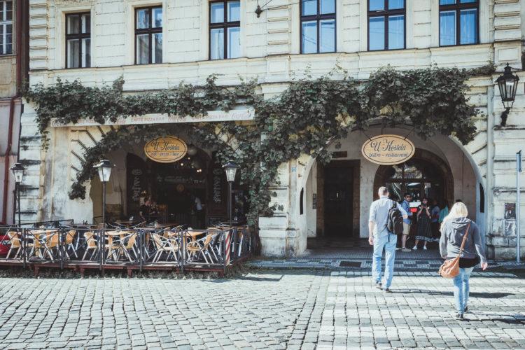 Prager Restaurant