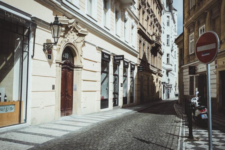 Prager Gässchen