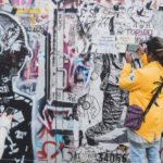 Instawalk durch Berlin