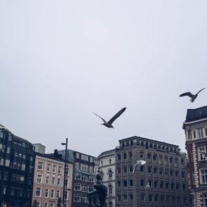 Gänsemarkt Hamburg
