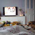 Sissi-Filmnachmittag mit dem Q8F