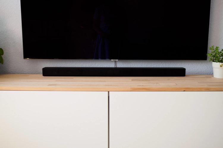 Samsung QLED TV Q8F
