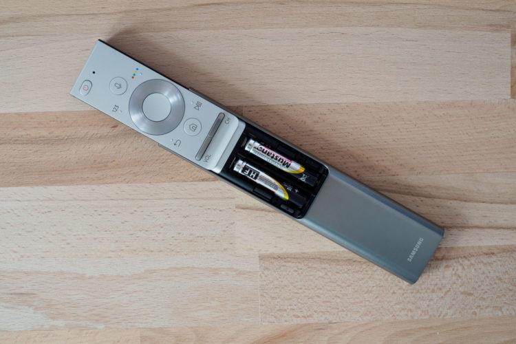 Fernbedienung Samsung QLED TV Q8F