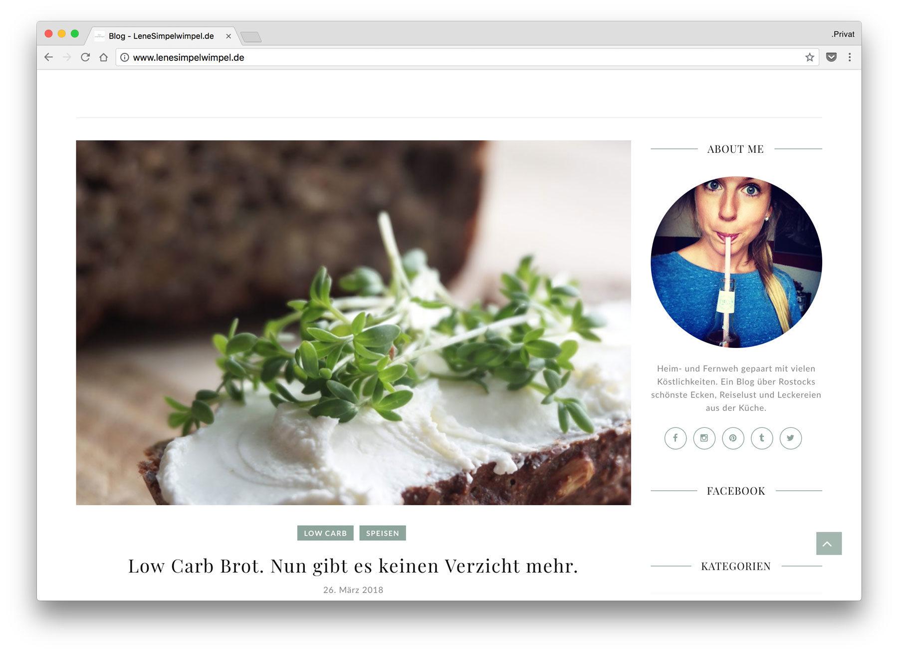 #wirliebenblogs lenesimpelwimpel.de