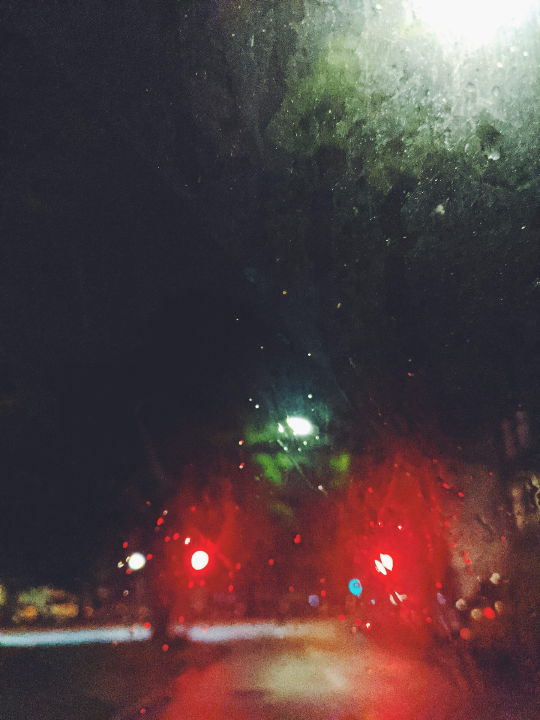 Durch die Nacht mit …
